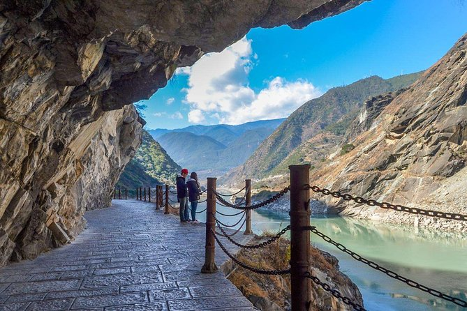 3-Day Private Lijiang City Highlights Tour from Chongqing by Plane