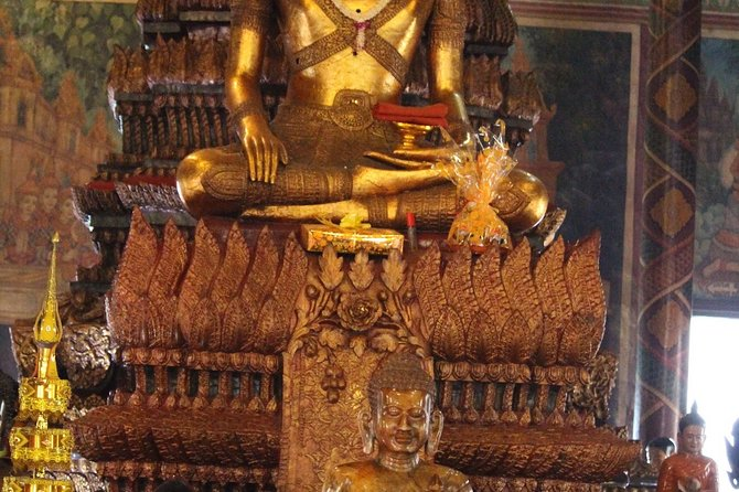 Full-Day Phnom Penh City & Silk Island with a local Tuk Tuk Tours photo 96