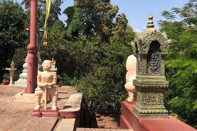 Full-Day Phnom Penh City & Silk Island with a local Tuk Tuk Tours photo 38