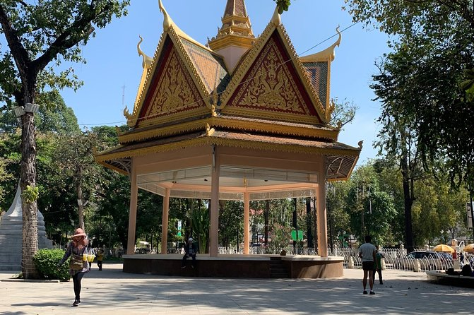 Full-Day Phnom Penh City & Silk Island with a local Tuk Tuk Tours photo 75