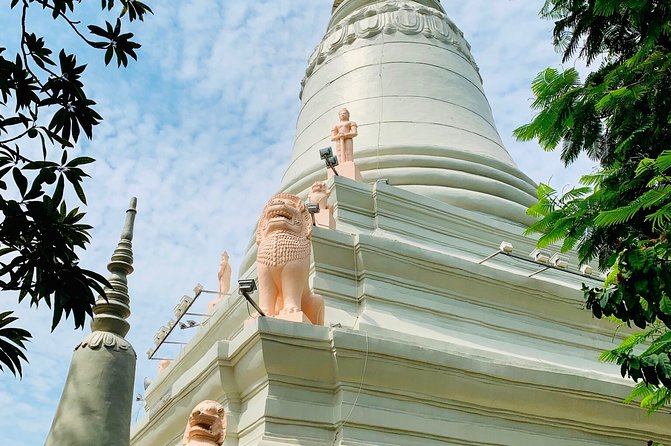 Full-Day Phnom Penh City & Silk Island with a local Tuk Tuk Tours photo 49