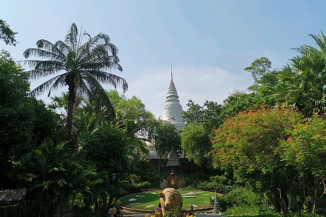 Full-Day Phnom Penh City & Silk Island with a local Tuk Tuk Tours photo 183