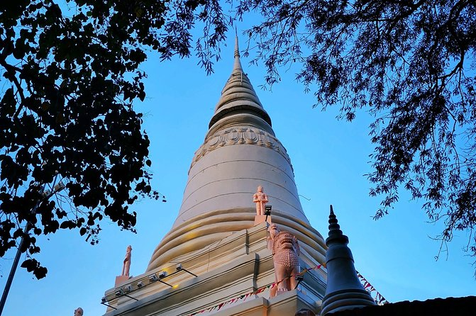 Full-Day Phnom Penh City & Silk Island with a local Tuk Tuk Tours photo 116