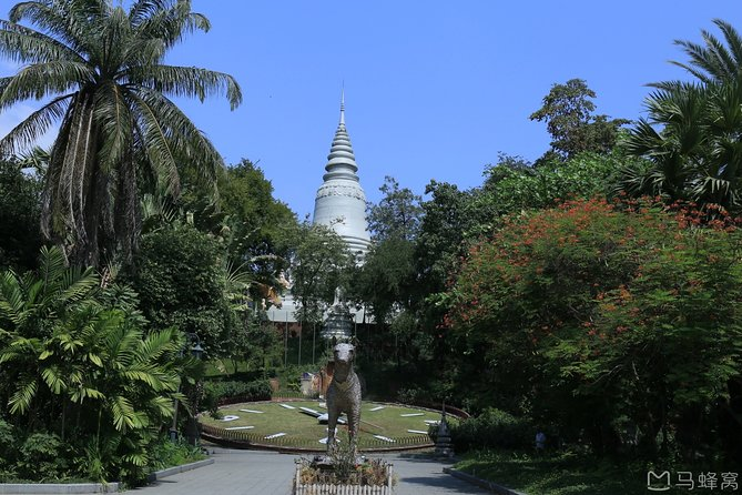 Full-Day Phnom Penh City & Silk Island with a local Tuk Tuk Tours photo 122