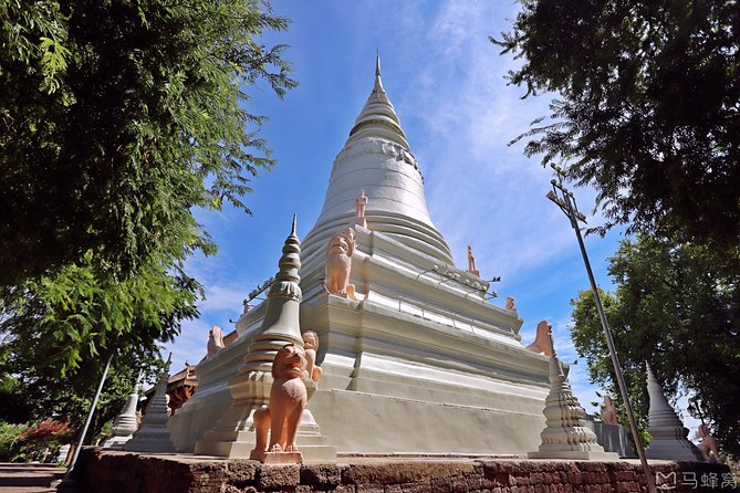 Full-Day Phnom Penh City & Silk Island with a local Tuk Tuk Tours photo 94