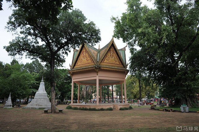 Full-Day Phnom Penh City & Silk Island with a local Tuk Tuk Tours photo 185