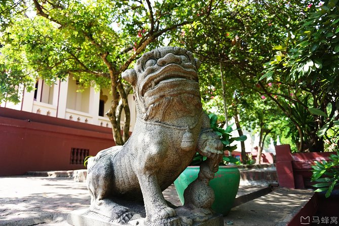 Full-Day Phnom Penh City & Silk Island with a local Tuk Tuk Tours photo 106