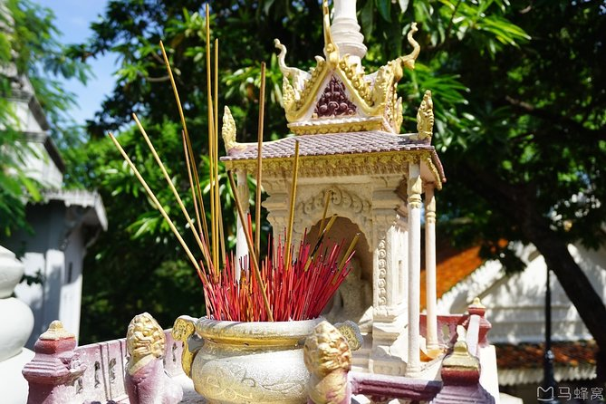 Full-Day Phnom Penh City & Silk Island with a local Tuk Tuk Tours photo 129