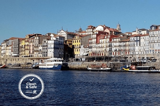 Porto and its charms - Private tour from Lisbon