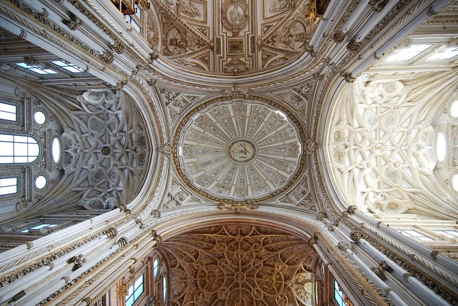 Mosque-Cathedral of Córdoba Guided Tour with Priority Access Ticket