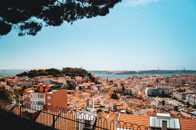 Private Full Day Lisbon City Tour