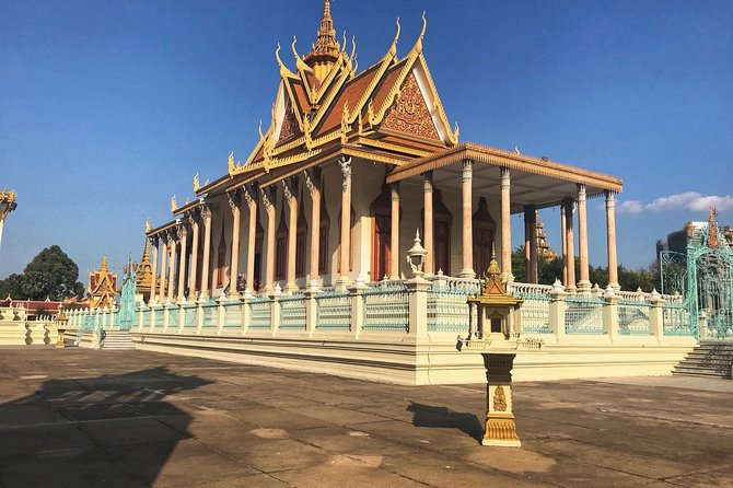 Full-Day Phnom Penh City & Silk Island with a local Tuk Tuk Tours photo 40