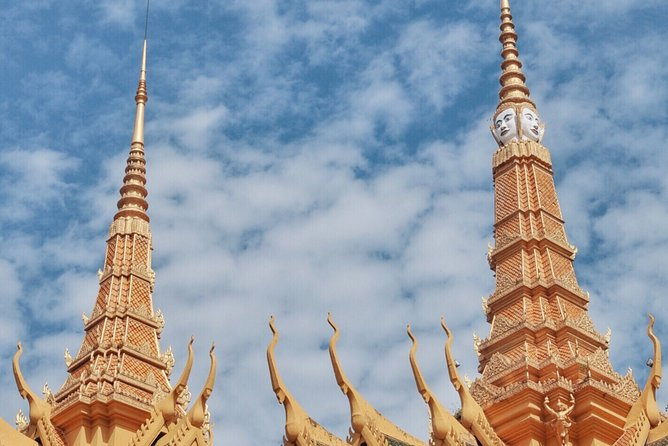 Full-Day Phnom Penh City & Silk Island with a local Tuk Tuk Tours photo 67