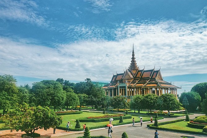Full-Day Phnom Penh City & Silk Island with a local Tuk Tuk Tours photo 22