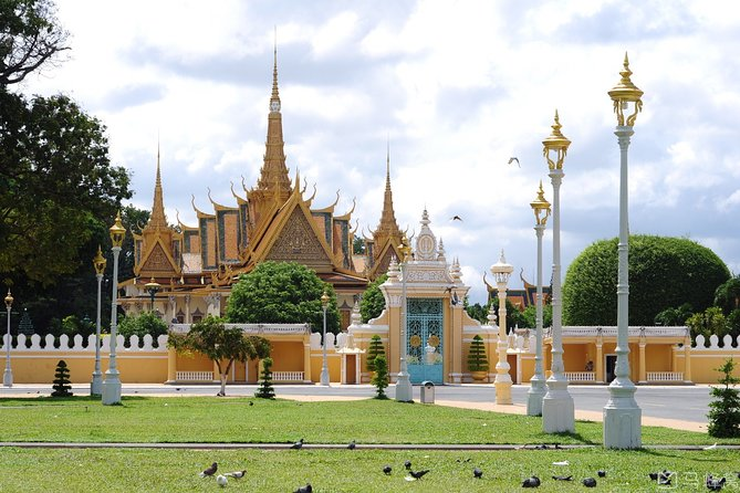 Full-Day Phnom Penh City & Silk Island with a local Tuk Tuk Tours photo 37