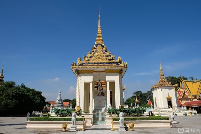 Full-Day Phnom Penh City & Silk Island with a local Tuk Tuk Tours photo 130
