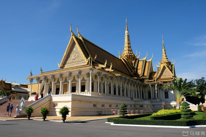 Full-Day Phnom Penh City & Silk Island with a local Tuk Tuk Tours photo 168