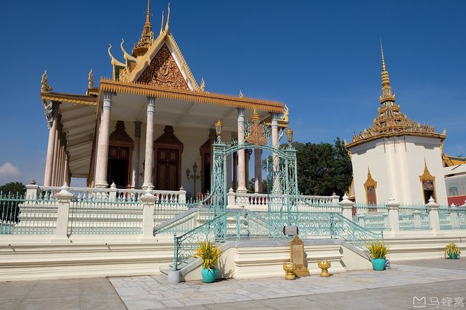 Full-Day Phnom Penh City & Silk Island with a local Tuk Tuk Tours photo 162