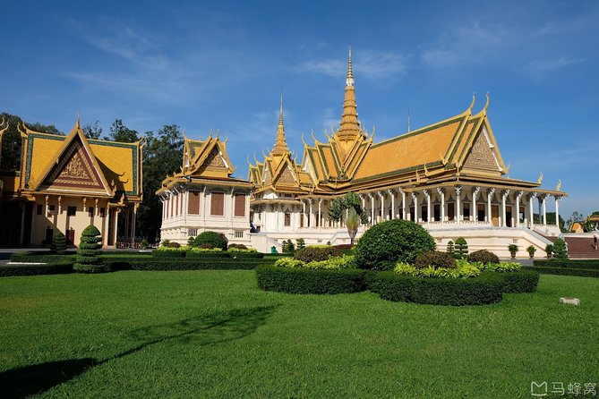 Full-Day Phnom Penh City & Silk Island with a local Tuk Tuk Tours photo 182