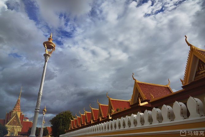 Full-Day Phnom Penh City & Silk Island with a local Tuk Tuk Tours photo 45