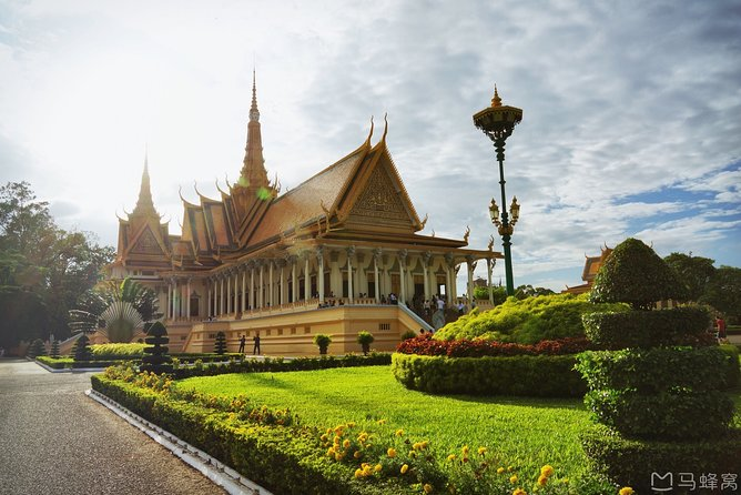 Full-Day Phnom Penh City & Silk Island with a local Tuk Tuk Tours photo 92