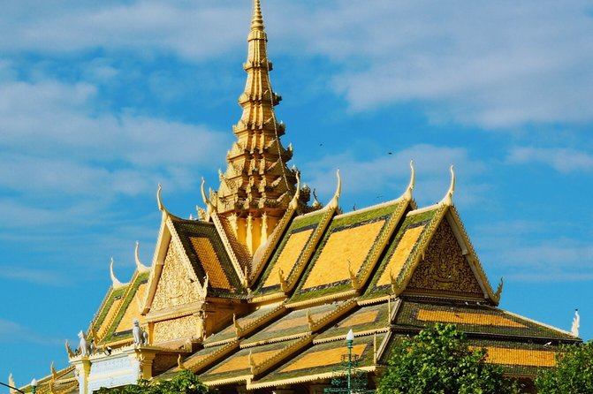 Full-Day Phnom Penh City & Silk Island with a local Tuk Tuk Tours photo 54