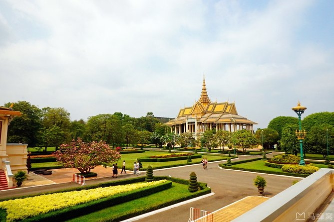 Full-Day Phnom Penh City & Silk Island with a local Tuk Tuk Tours photo 35