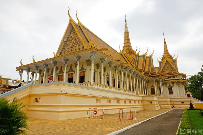 Full-Day Phnom Penh City & Silk Island with a local Tuk Tuk Tours photo 99