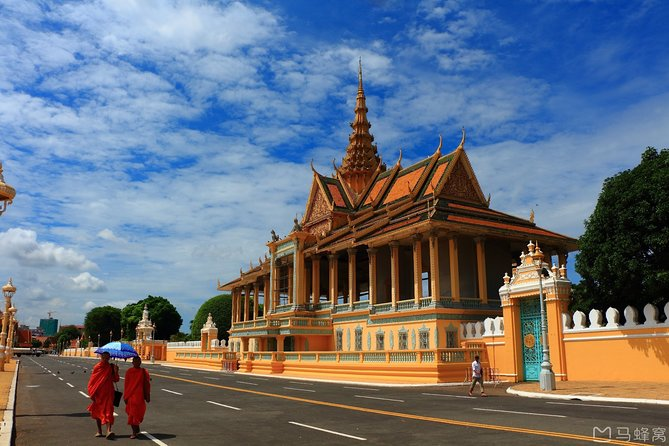 Full-Day Phnom Penh City & Silk Island with a local Tuk Tuk Tours photo 115
