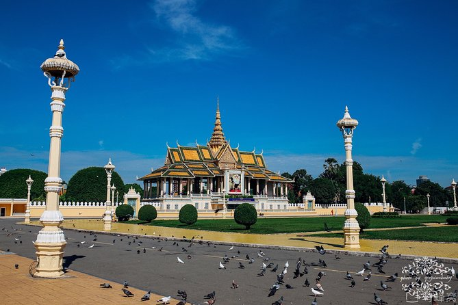 Full-Day Phnom Penh City & Silk Island with a local Tuk Tuk Tours photo 175