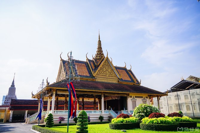 Full-Day Phnom Penh City & Silk Island with a local Tuk Tuk Tours photo 139