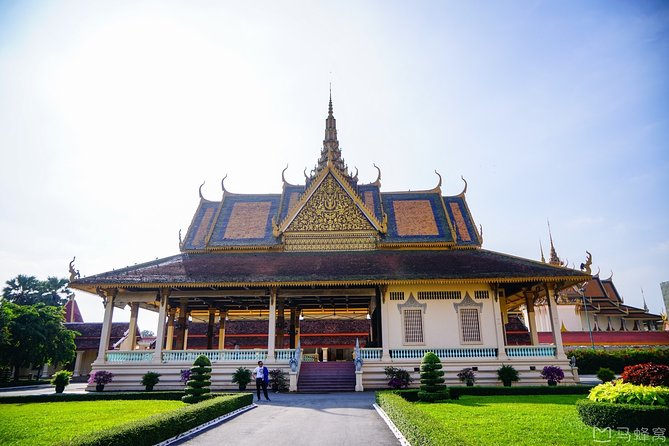 Full-Day Phnom Penh City & Silk Island with a local Tuk Tuk Tours photo 120