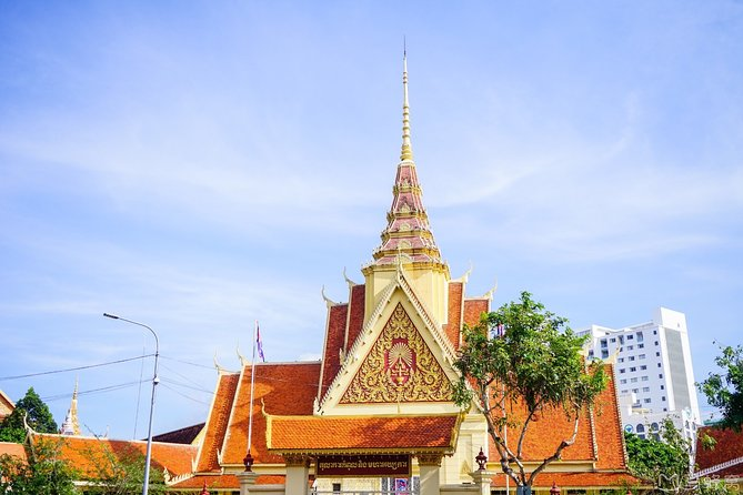 Full-Day Phnom Penh City & Silk Island with a local Tuk Tuk Tours photo 167