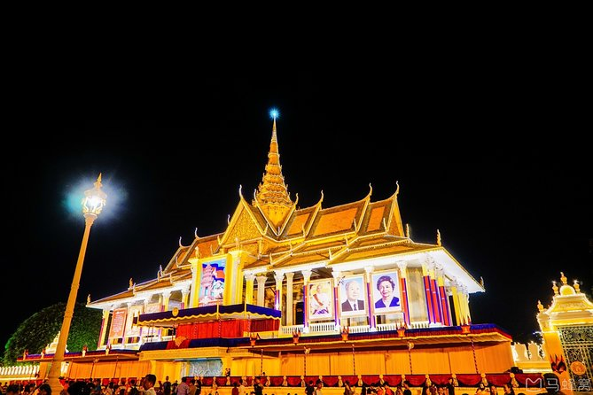 Full-Day Phnom Penh City & Silk Island with a local Tuk Tuk Tours photo 149