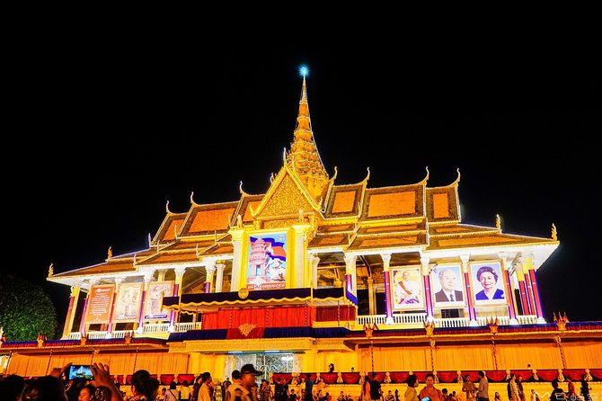 Full-Day Phnom Penh City & Silk Island with a local Tuk Tuk Tours photo 36