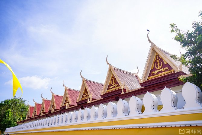 Full-Day Phnom Penh City & Silk Island with a local Tuk Tuk Tours photo 172
