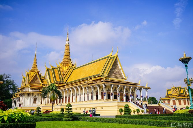 Full-Day Phnom Penh City & Silk Island with a local Tuk Tuk Tours photo 104