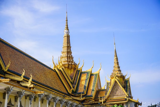 Full-Day Phnom Penh City & Silk Island with a local Tuk Tuk Tours photo 65