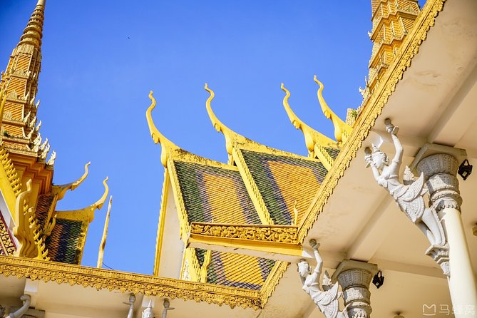 Full-Day Phnom Penh City & Silk Island with a local Tuk Tuk Tours photo 188