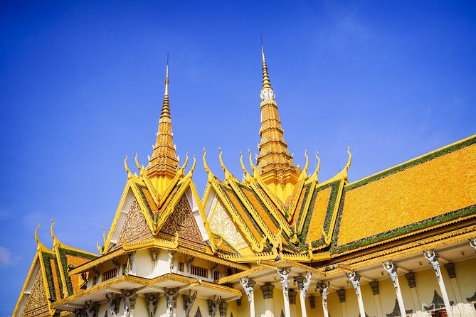 Full-Day Phnom Penh City & Silk Island with a local Tuk Tuk Tours photo 59