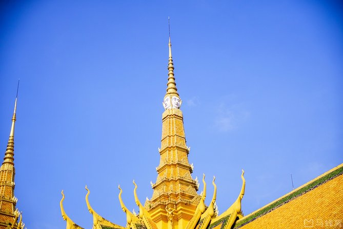 Full-Day Phnom Penh City & Silk Island with a local Tuk Tuk Tours photo 137