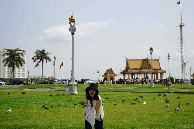 Full-Day Phnom Penh City & Silk Island with a local Tuk Tuk Tours photo 132