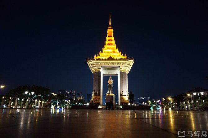 Full-Day Phnom Penh City & Silk Island with a local Tuk Tuk Tours photo 18