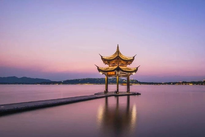 2-Day Hangzhou and Wuzhen Water town Private Tour with All Inclusive Option