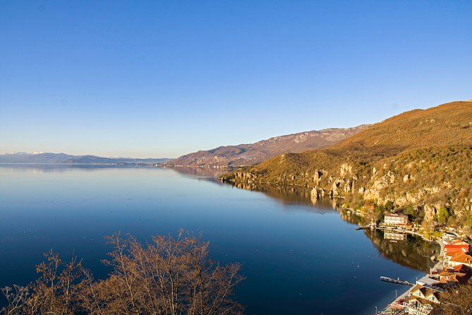 Ohrid, Strumica & Matka Canyon-Tetovo 3 one-day tours package from Skopje