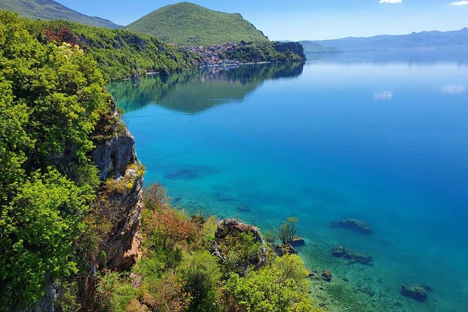 Ohrid, Kosovo & Sofia 3 one day tours package from Skopje