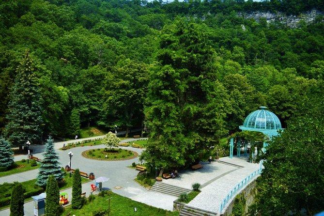 Borjomi-Uplistsikhe-Mtskheta / Full Day Private Tour / Trending Georgia