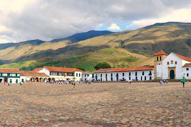 Villa de Leyva Full Day Tour