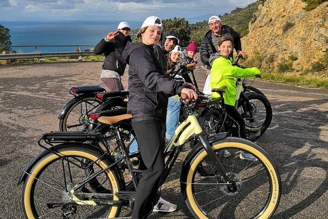 E-Bike Maremma Tour-also for small groups