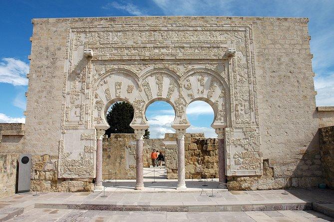Córdoba: Guided tour 2.5 hours Medina Azahara